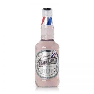 Champu purificante para hombres de la marca Beardburys 8431332126328
