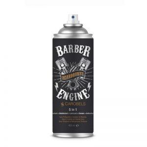 Spray para maquinas 5 en 1 de la marca Beardburys 8431332322454