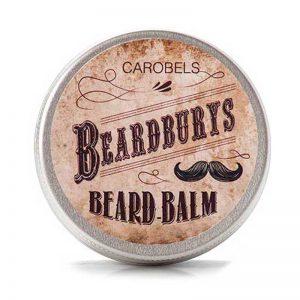 Bálsamo para la barba de la marca beardburys 8431332125819
