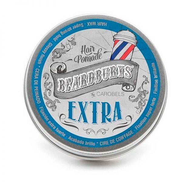 Cera para el pelo extra de la marca beardburys 8431332125123