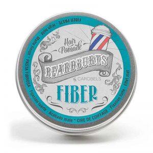 Cera para el pelo Fiberpaste beardburys