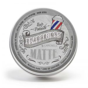 Cera para el pelo mate de la marca beardburys 8431332125130