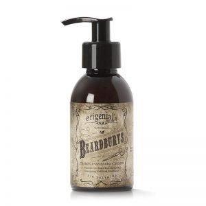 Champú para barba y bigote sin sulfatos beardburys 8431332125024